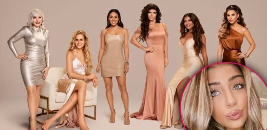 'RHONJ' Stars Respond After Jackie Goldschneider Mentions Gia in Teresa Giudice Fight