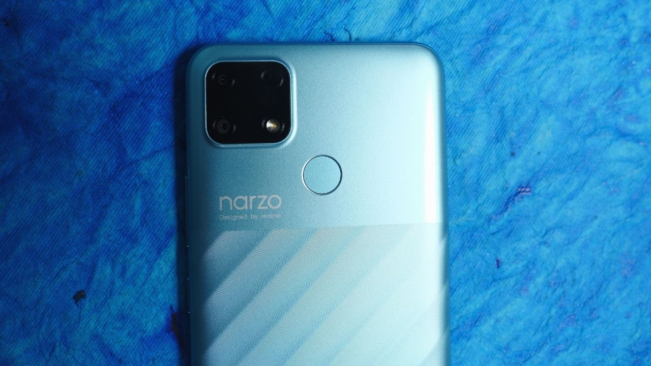 Realme Narzo 30A Unboxing And First Impressions: Best Budget Gaming Phone