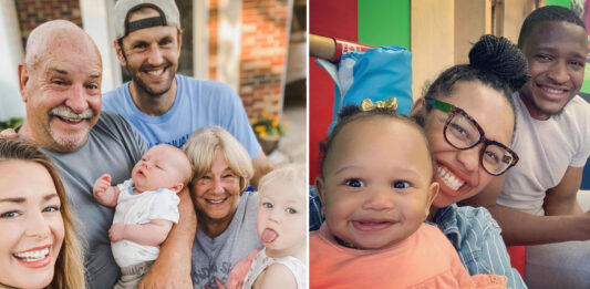 Strangers to Parents! See the 'Married at First Sight' Couples' Kids