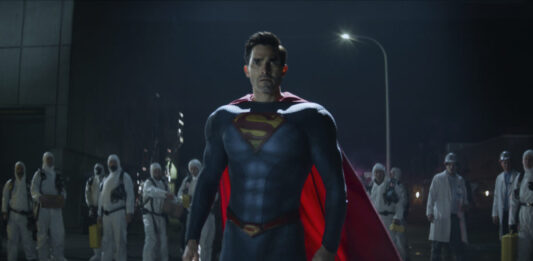 Superman & Lois Cast on What The Man of Steel's