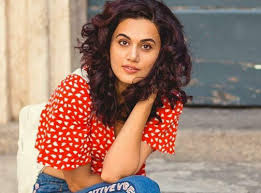 Taapsee Pannu wraps up the shooting for Loop Lapeta and shares several unknown facts