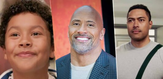 The It List: Dwayne Johnson runs for president in 'Young Rock,' Oscar favorite 'Nomadland' debuts, new 'Star Trek' 8-bit web game launches and the best in pop culture the week of Feb. 15, 2021