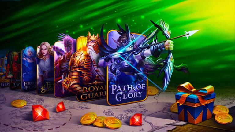 7 Permainan Slot Online Terbaik tahun 2021
