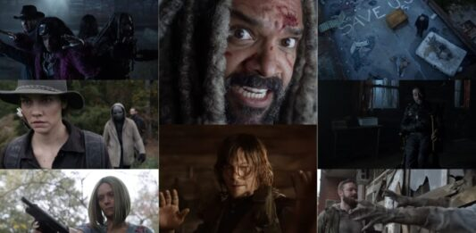 The Walking Dead: It's a Tale of Two Emojis- With More To Come