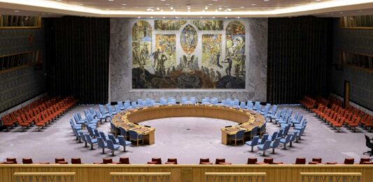 UN Security Council to debate impacts of global warming on world peace this week