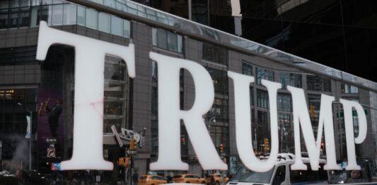 U.S. Supreme Court Allows Release Of Trump Tax Returns
