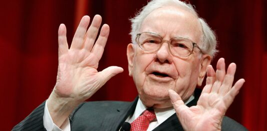 What Is Berkshire Hathaway's Mystery Stock? Big Investment by Warren Buffett Could Be Disclosed Tomorrow.
