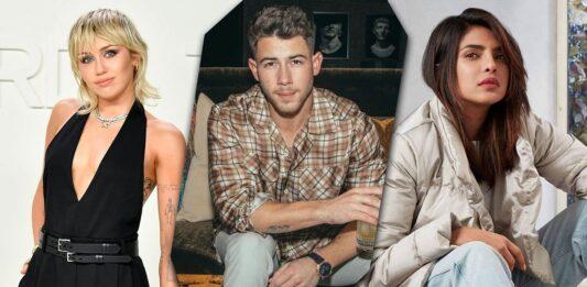 When Priyanka Chopra Got Insecure Of Miley Cyrus