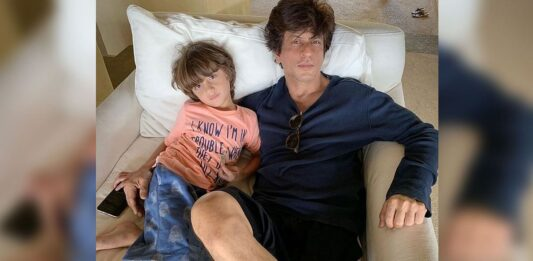 When Shah Rukh Khan Was Alleged To Have Done Pre-Natal Sex Determination Test For AbRam