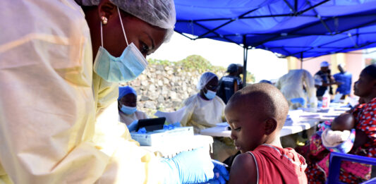 White House says Ebola outbreaks in Africa need swift action to avoid 'catastrophic consequences'