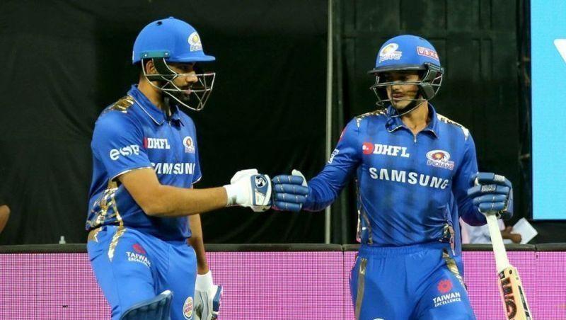 3 Mumbai Indians (MI) Players who can win the Orange Cap ...