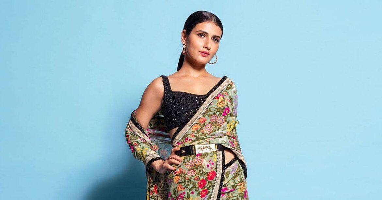 Fatima Sana Shaikh tests Covid positive