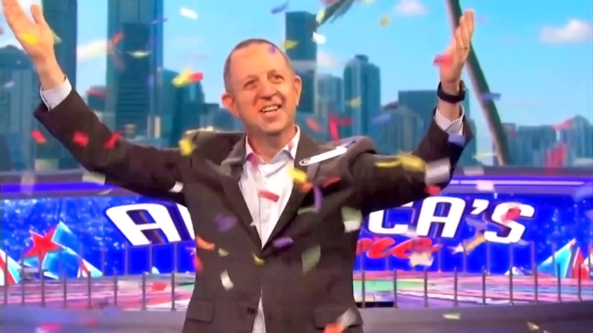 Generous 'Wheel of Fortune' contestant donates entire $145,000 in winnings to charity