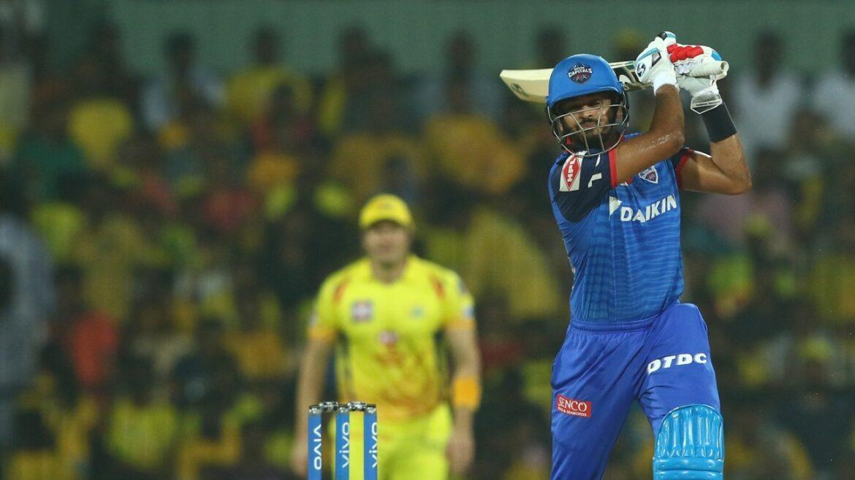 IPL 2021: Who Should Fill Shreyas Iyer's Void in Delhi Capitals' (DC) Top 4?