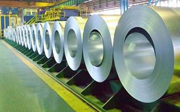 Stainless steel output falls 19% in 2020