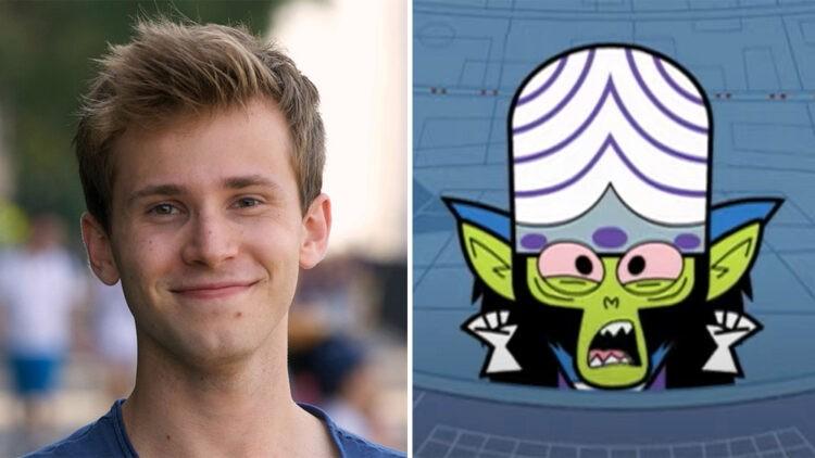 'Powerpuff' Adds Nicholas Podany As Mojo Jojo Jr. To CW's Live-Action Reboot Pilot