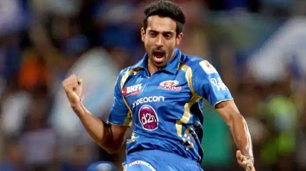 Dhawal Kulkarni- Mumbai Indians (MI) IPL 2021