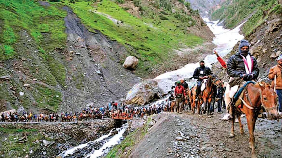 Amarnath Yatra 2021: Registration begins, know how to apply and other important details here