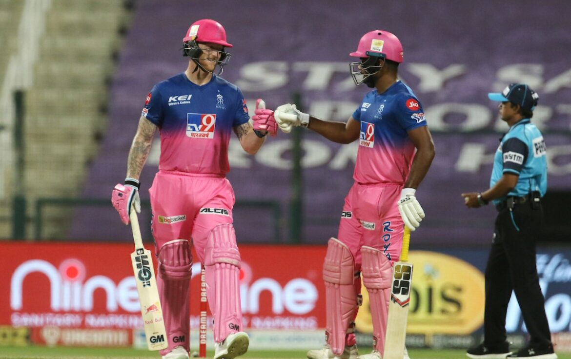 Rajasthan Royals - The Most Exciting Team in IPL 2021 - CricXtasy