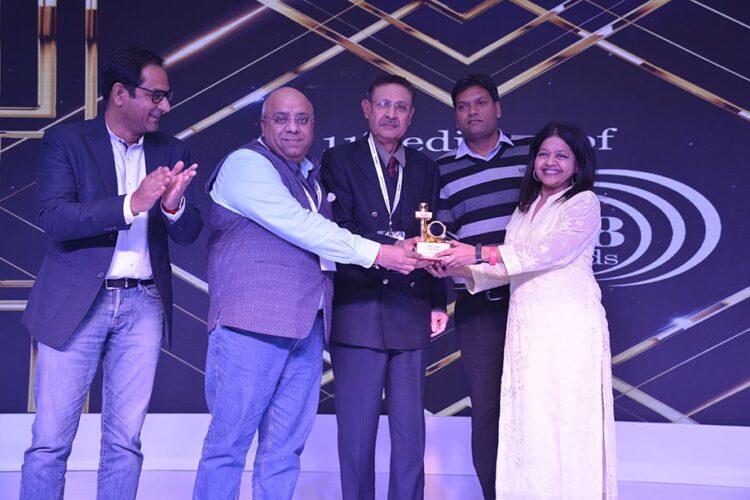 enba award anchor winner