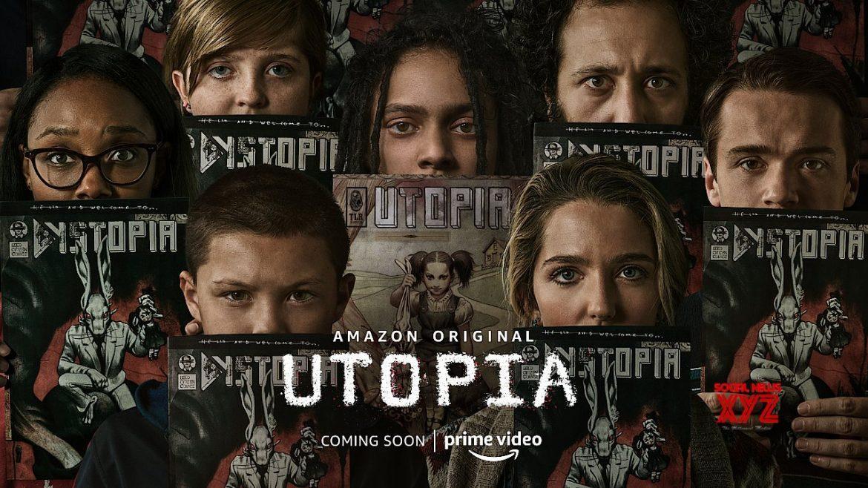 utopia season 5